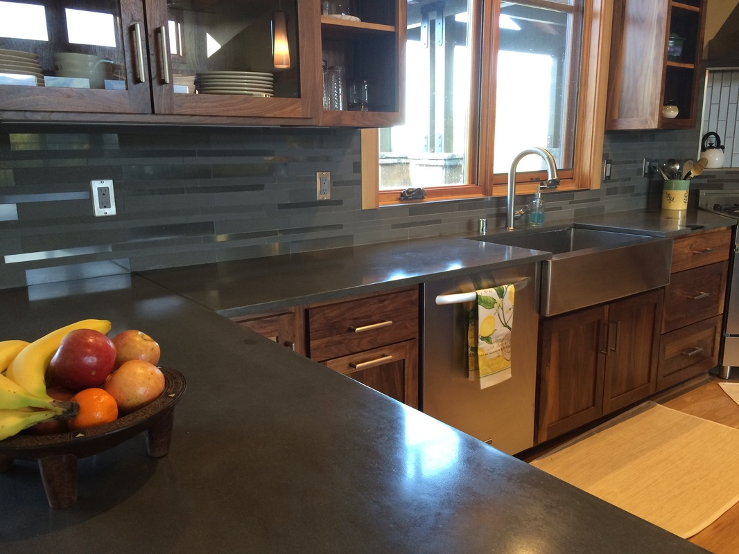 countertops 209 754 3799ca lic 827686 at john allen construction we specialize in two different concrete countertop fabrication techniques